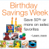 Amazon Appstore celebrates 1st birthday with discounted apps and games