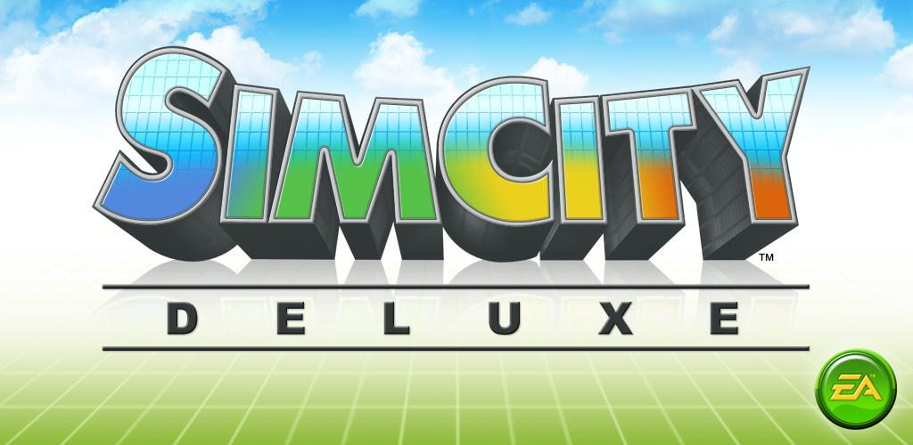 f 1024 01 [New game] SimCity Deluxe now available for Android