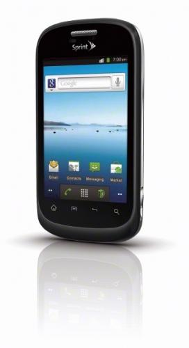 sprint zte fury Sprint announces the ZTE Fury, available March 11 for $19.99, comes with family friendly options