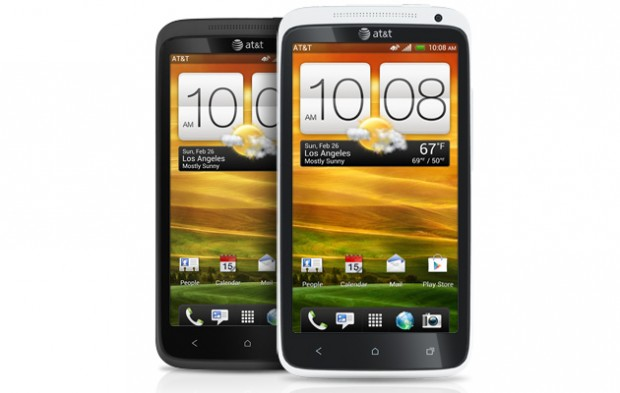 one X ATT 620x393 AT&#038;Ts HTC One X now available for $199; Amazon has it for $149