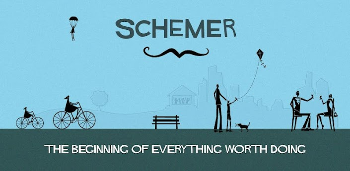 schemer Google Schemer   the latest app to waste my time checking boxes
