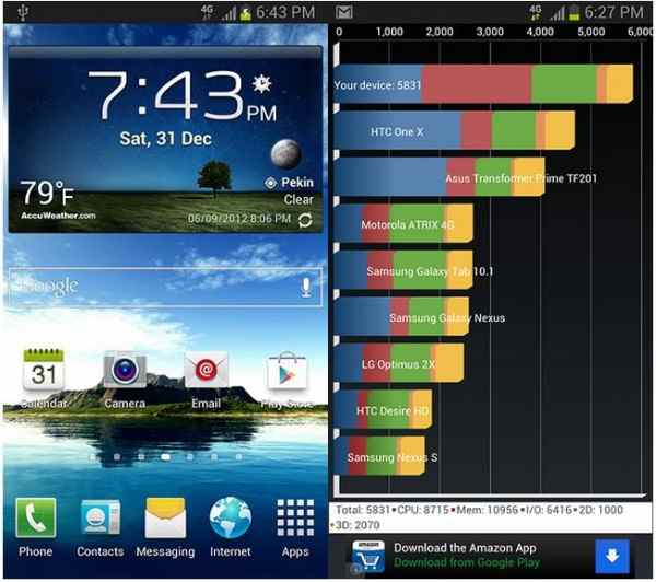 Samsung Galaxy S3 Android Jelly Bean with ToUcHmYbEaNs ROM Android 4.1 Jelly Bean port for Verizon Galaxy S3 with ToUcHmYbEaNs ROM