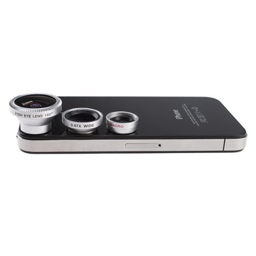 313AI PrfgL Video: Improve your mobile photography with magnetic smartphone camera lenses
