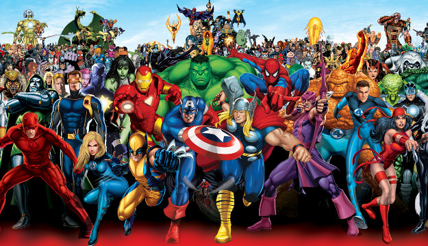 comixology 700 free marvel comics Read 700 Marvel comics on Android for free with Comixology
