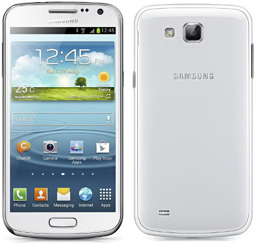 samsung galaxy premier Samsung Galaxy Premier is official   4.65 inch screen, Jelly Bean and TouchWiz