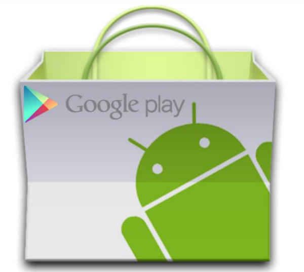 google play store shopping bag Roundup of Google Play app and game deals for the Holidays