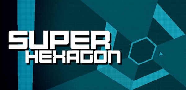 superhexagon [New game] iOS hit Super Hexagon available now for Android